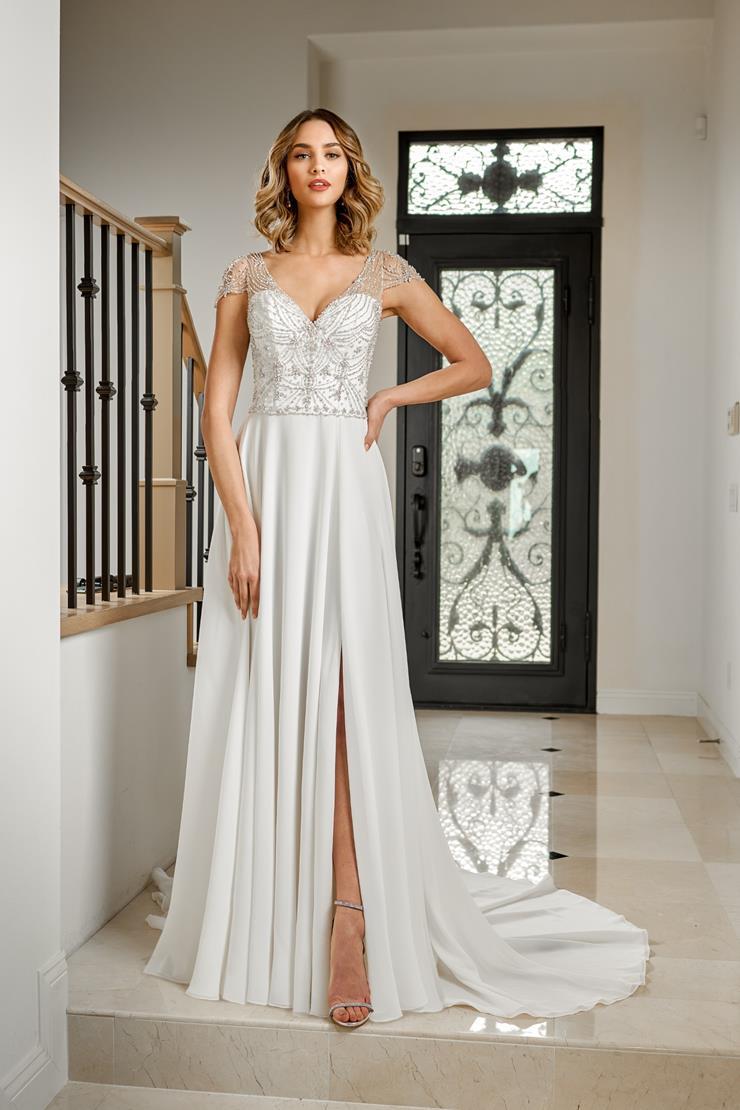 Jasmine Style #T232060