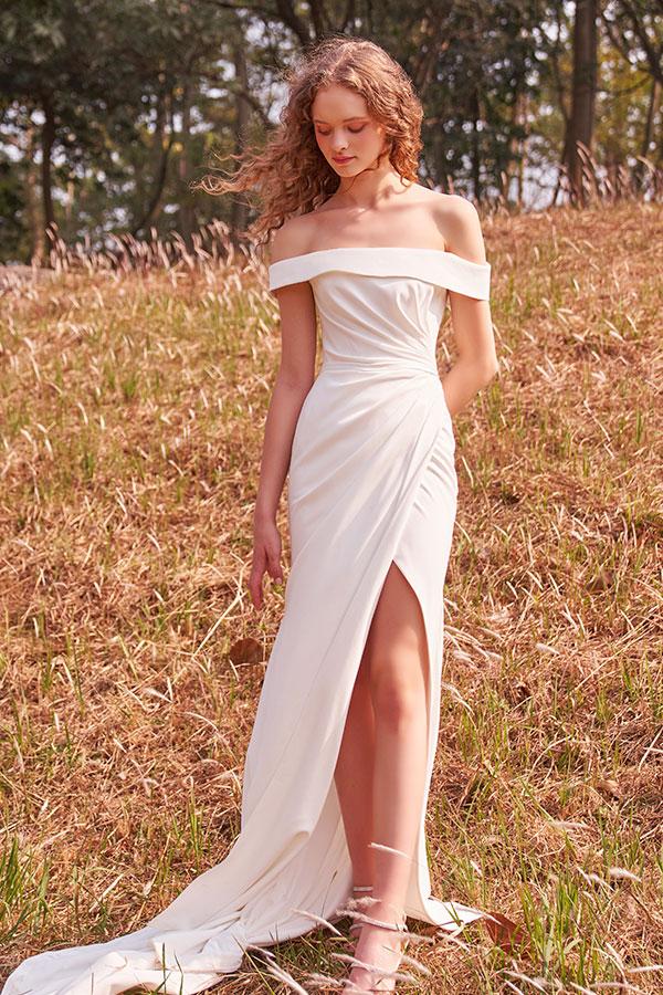 La Premiere x Idan Cohen Style Camellia Image