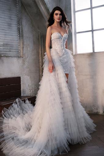 La Premiere White Style Polina