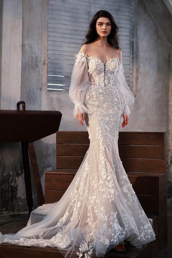 La Premiere Couture Style Alina Image