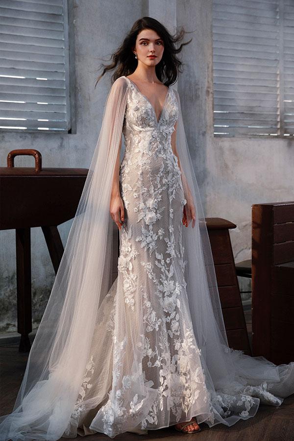 La Premiere Couture Style Nela Image