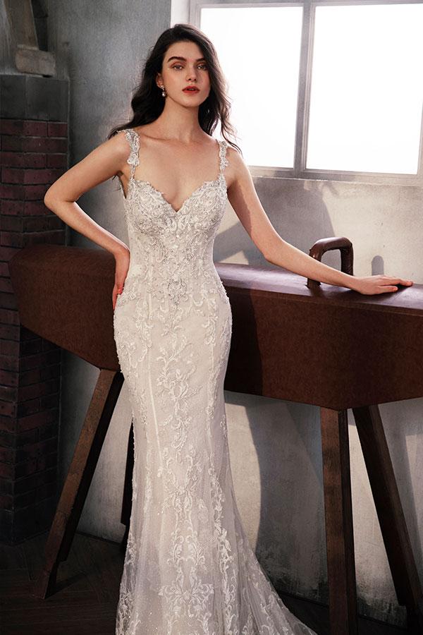 La Premiere Couture Style Sylvie Image