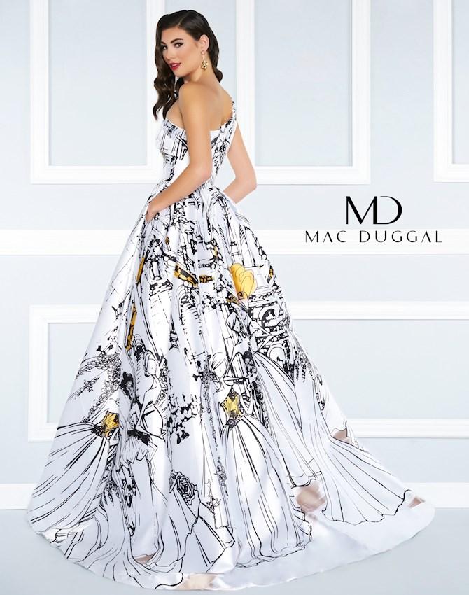 Mac Duggal 30371R