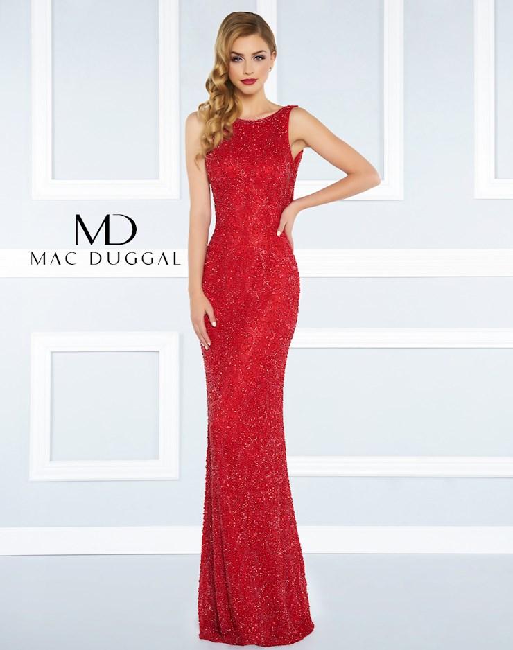 Mac Duggal Style #4481R