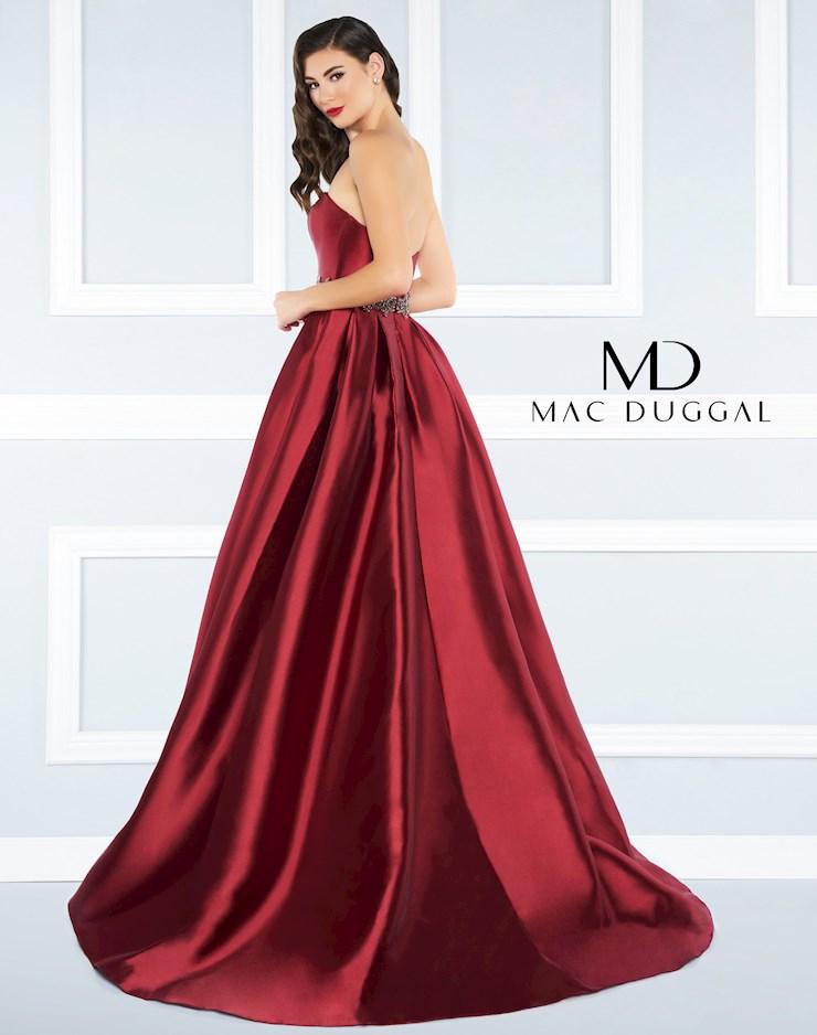 Mac Duggal 48519R
