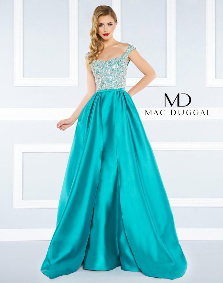 Mac Duggal Style #62730R