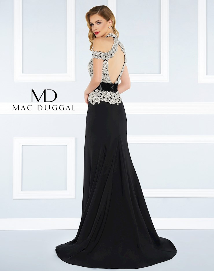Mac Duggal Style #62864R