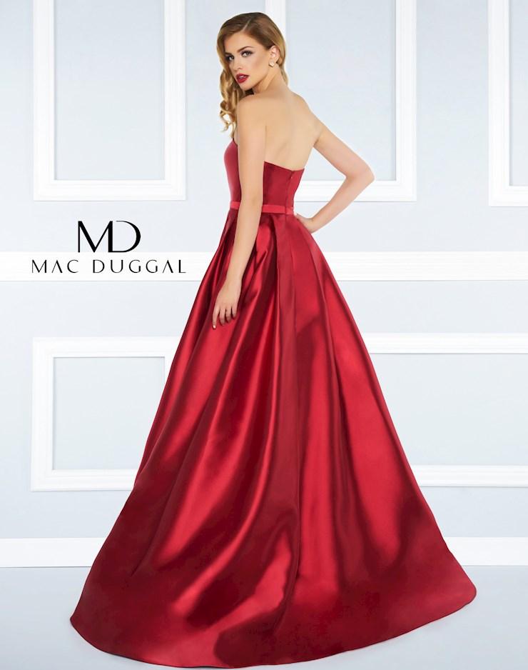 Mac Duggal 62899-4592R