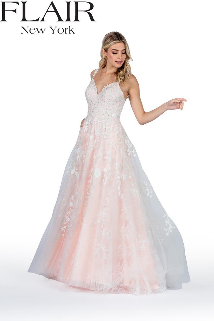 Flair Prom Style: 22403 Image