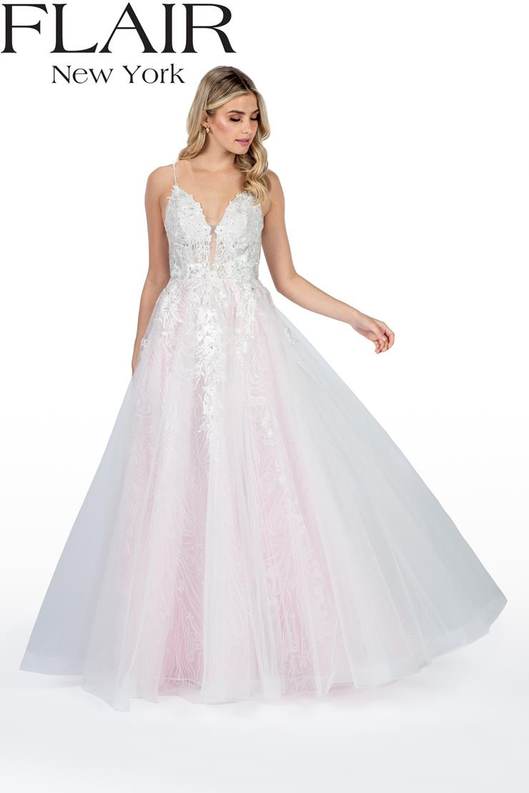 Flair Prom Style: 22404 Image