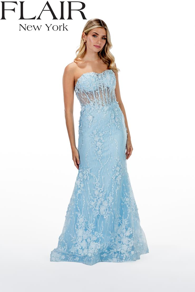 Flair Prom Style: 22405 Image