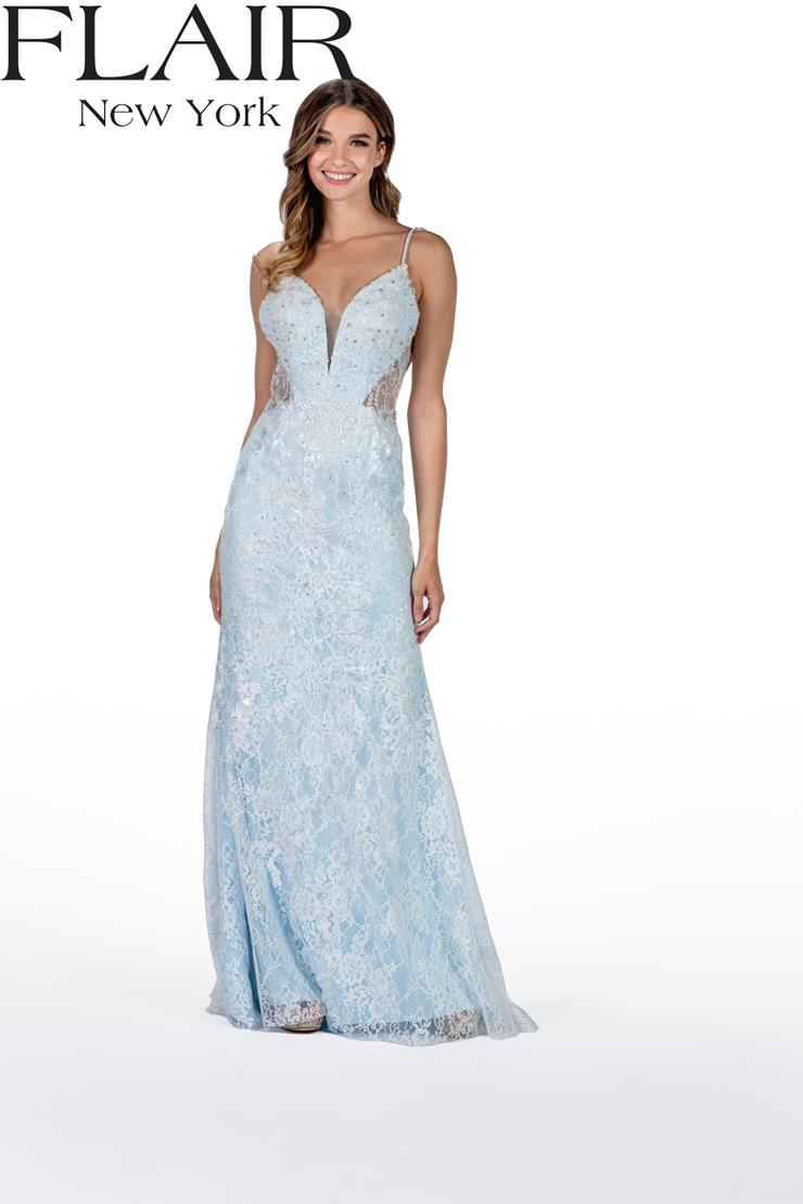 Flair Prom Style: 22406 Image
