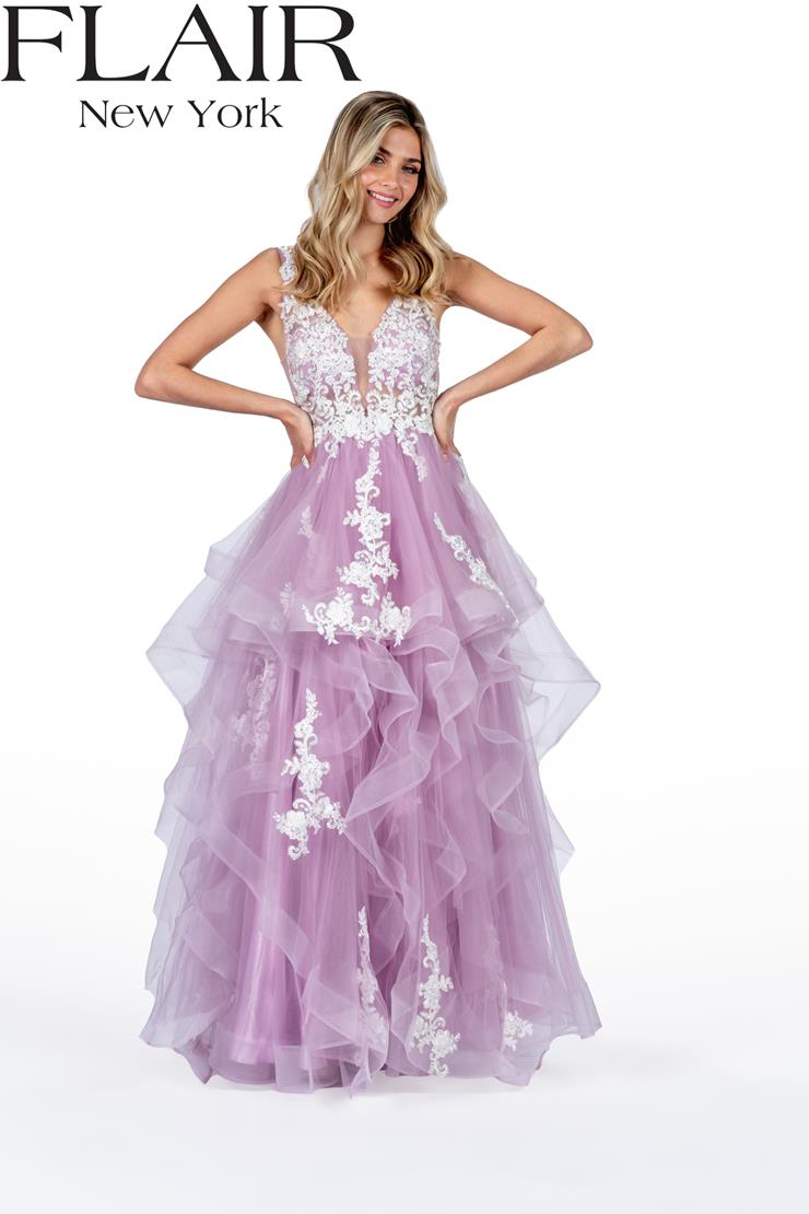 Flair Prom Style: 22407 Image