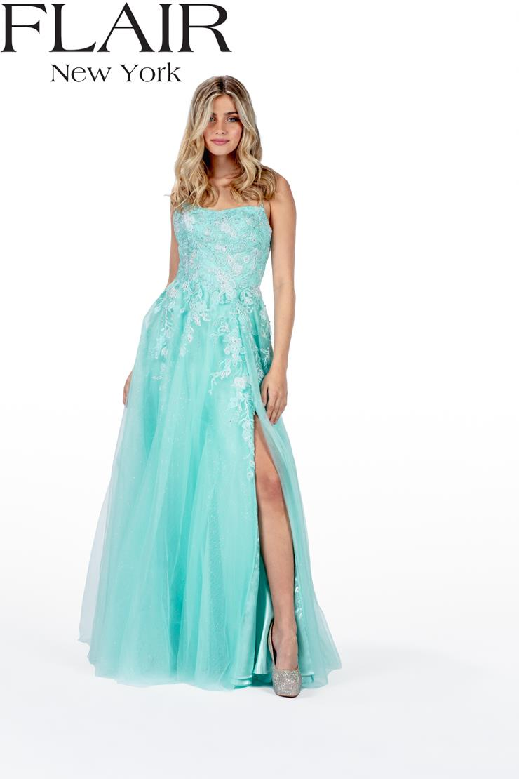 Flair Prom Style: 22409 Image