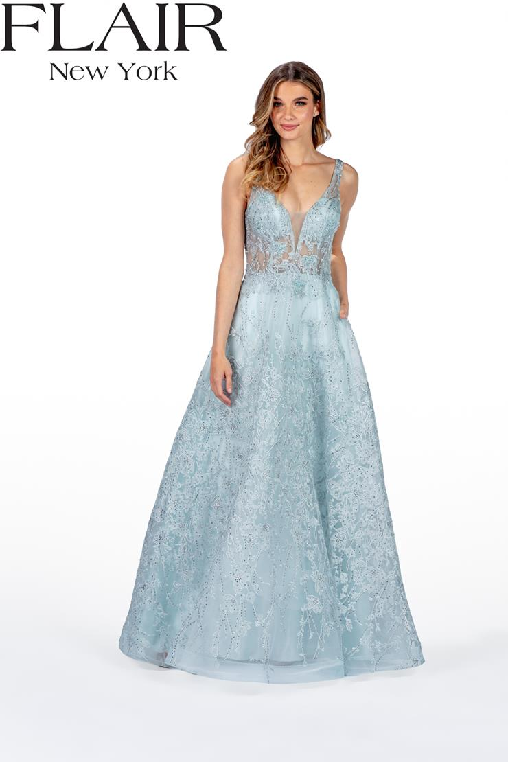 Flair Prom Style: 22410 Image