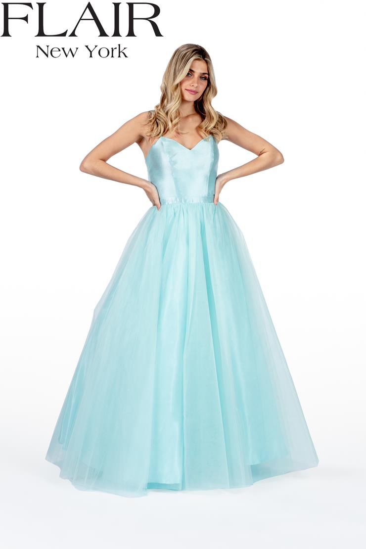 Flair Prom Style: 22411 Image