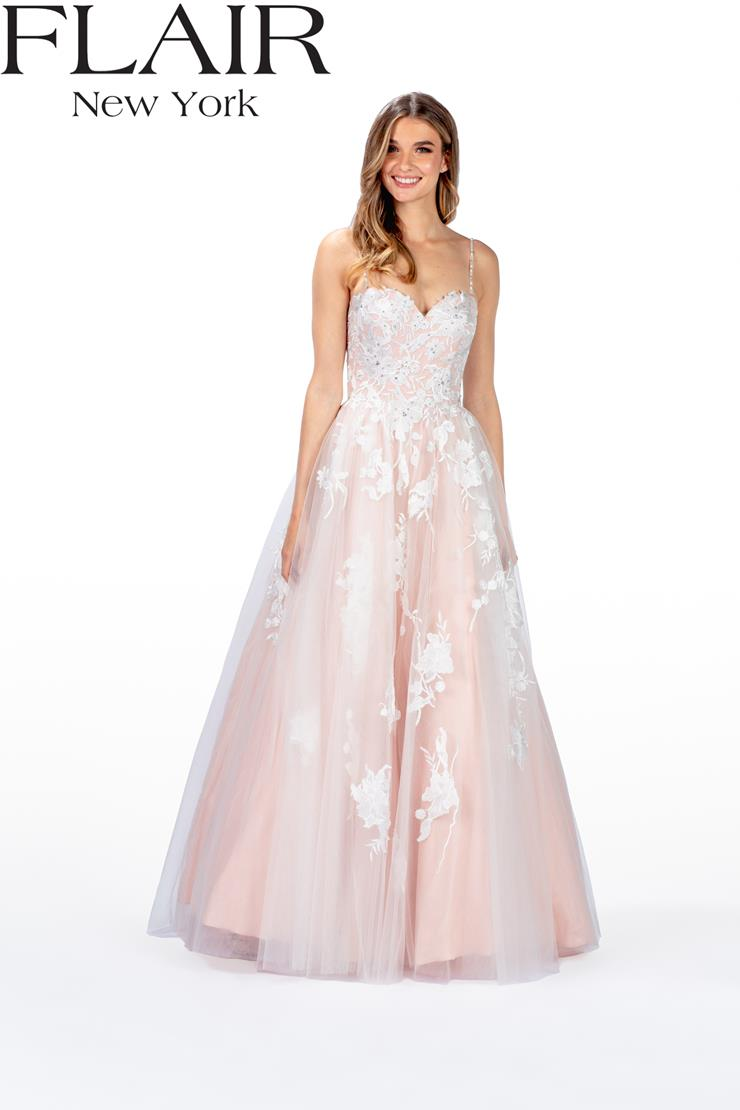 Flair Prom Style: 22412 Image