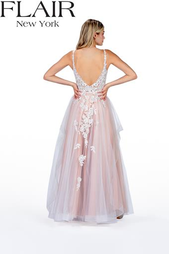 Flair Prom Style #22413