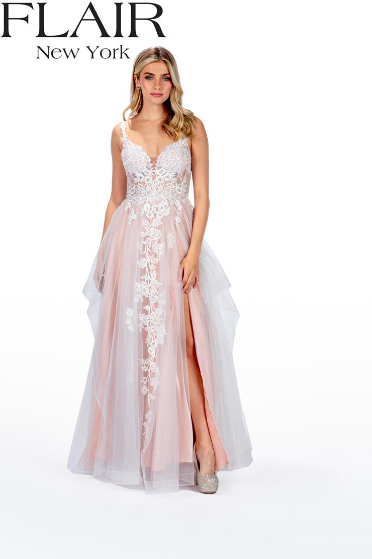 Flair Prom Style: 22413 Image