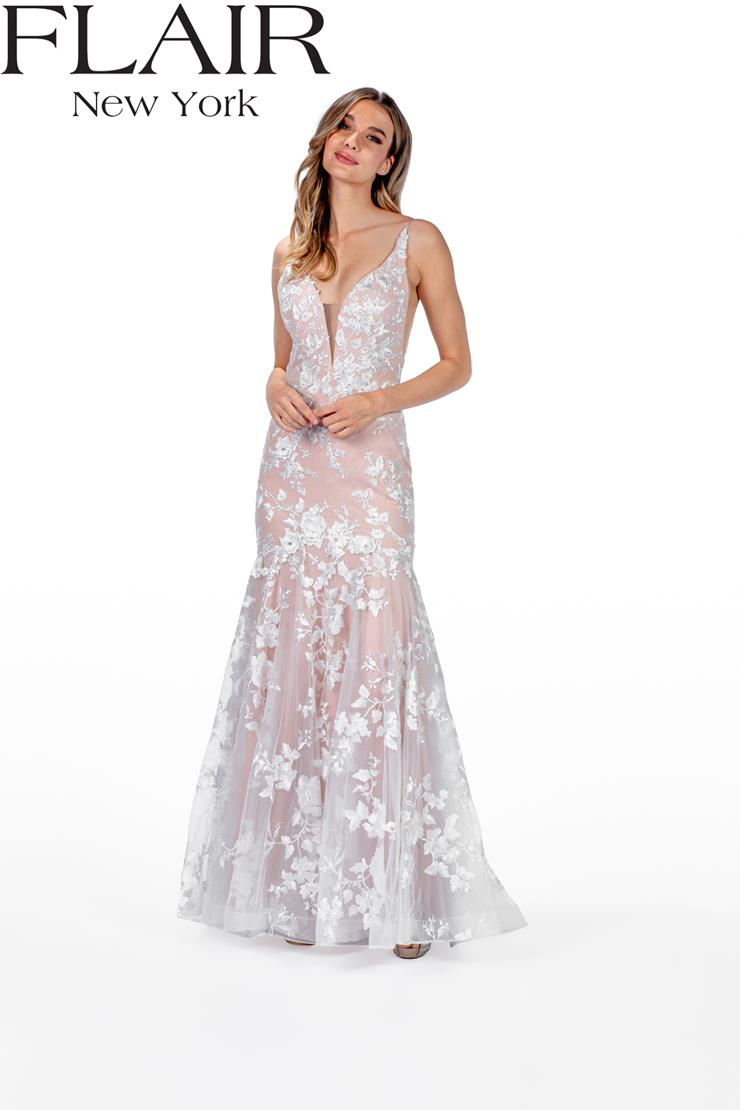 Flair Prom Style: 22414 Image