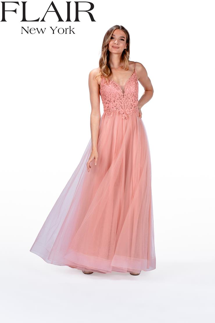 Flair Prom Style: 22415 Image