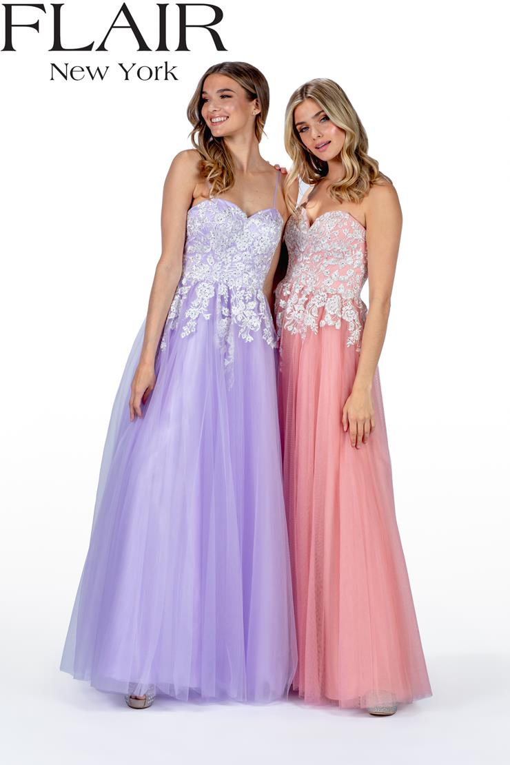 Flair Prom Style: 22417 Image