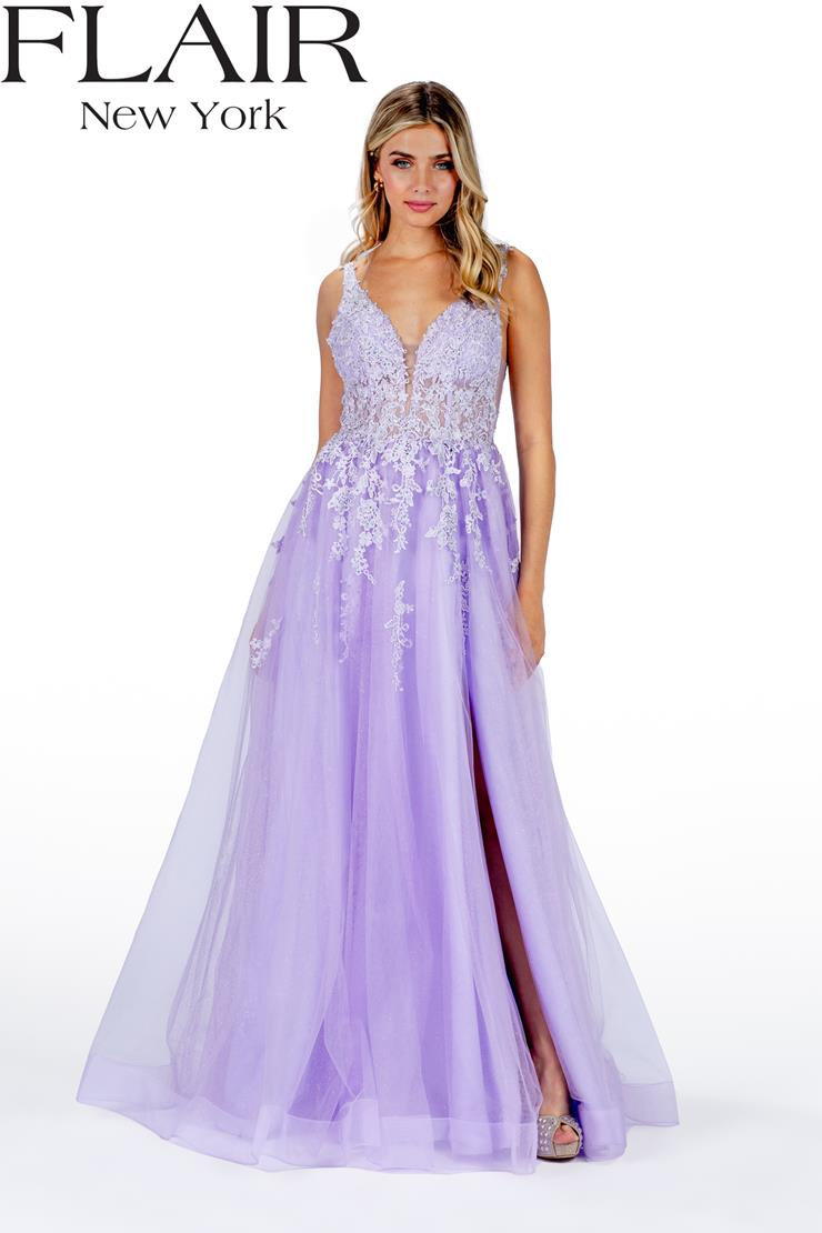 Flair Prom Style: 22420 Image