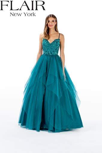 Flair Prom Style #22422