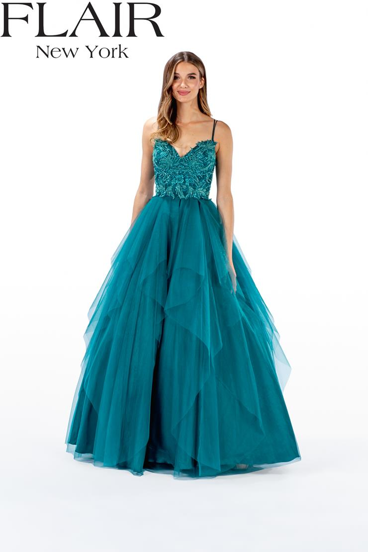 Flair Prom Style: 22422 Image