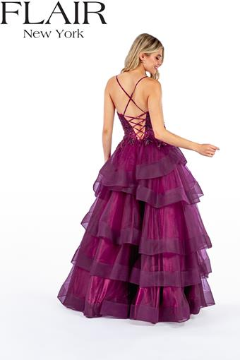 Flair Prom Style #22424