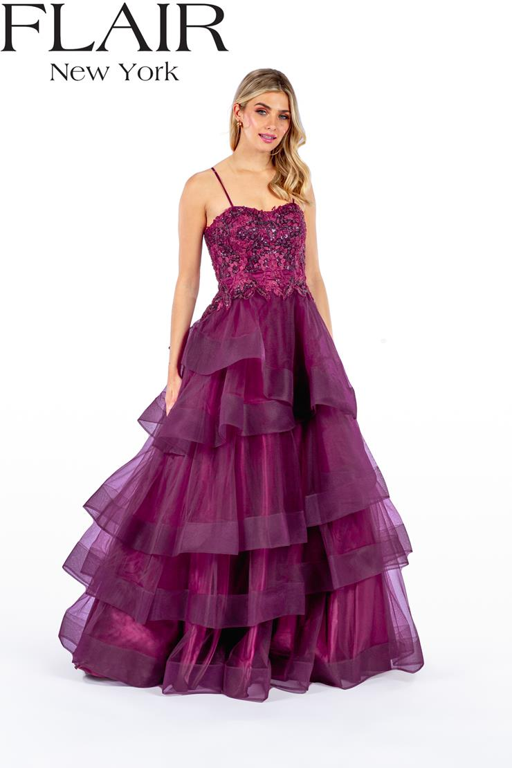 Flair Prom Style: 22424 Image