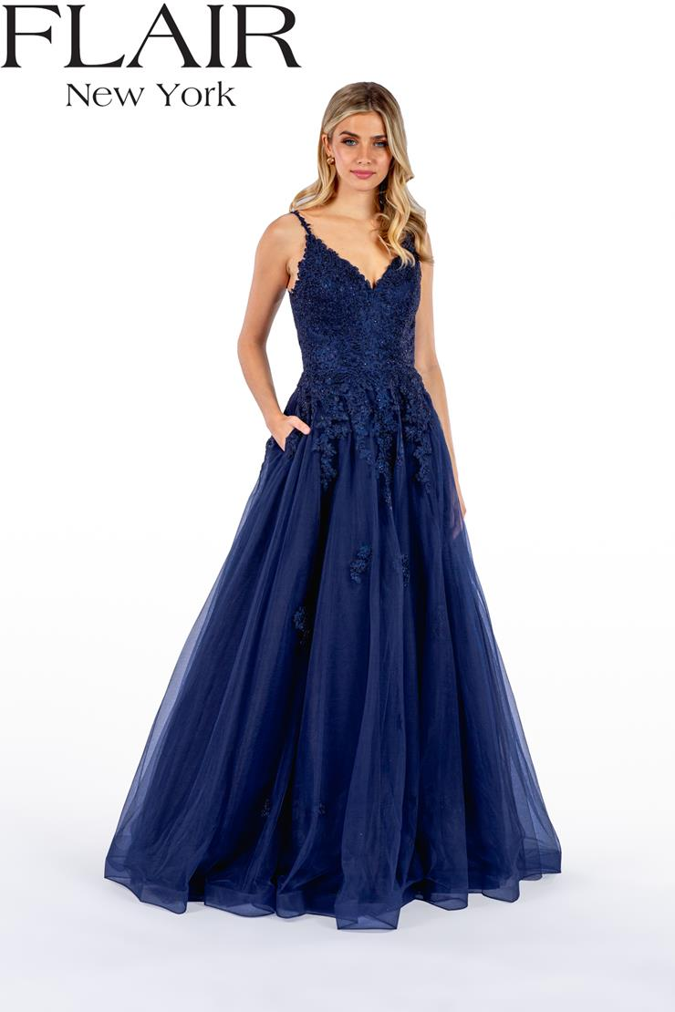 Flair Prom Style #22426 Image