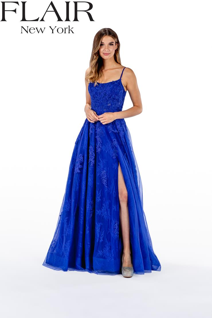 Flair Prom Style #22427 Image