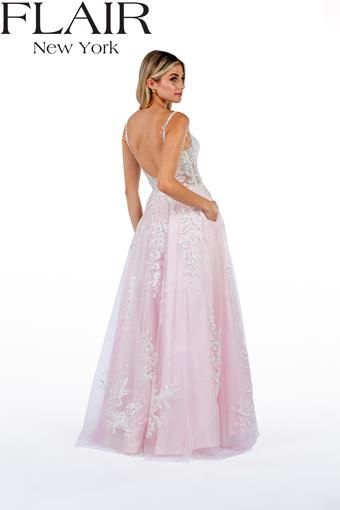 Flair Prom Style #22431