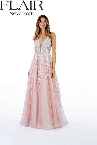 Flair Prom Style #22432