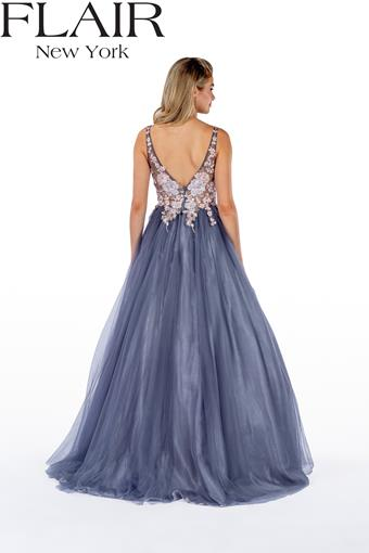 Flair Prom Style #22435