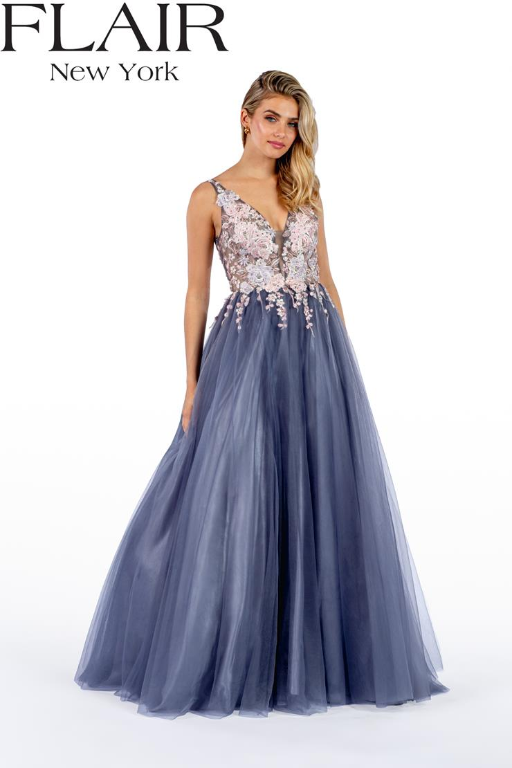 Flair Prom Style #22435 Image