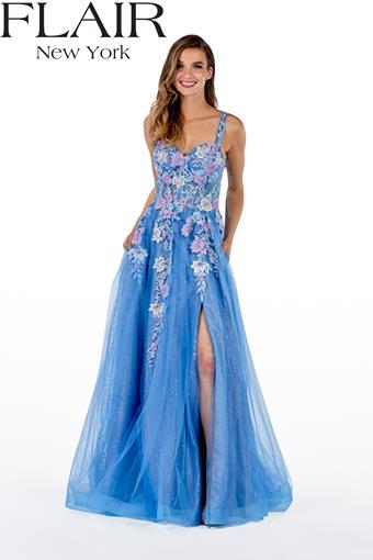 Flair Prom Style #22438