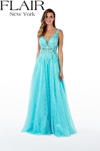 Flair Prom Style #22442