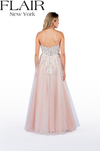 Flair Prom Style #22445