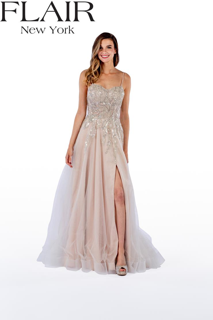Flair Prom Style #22446 Image
