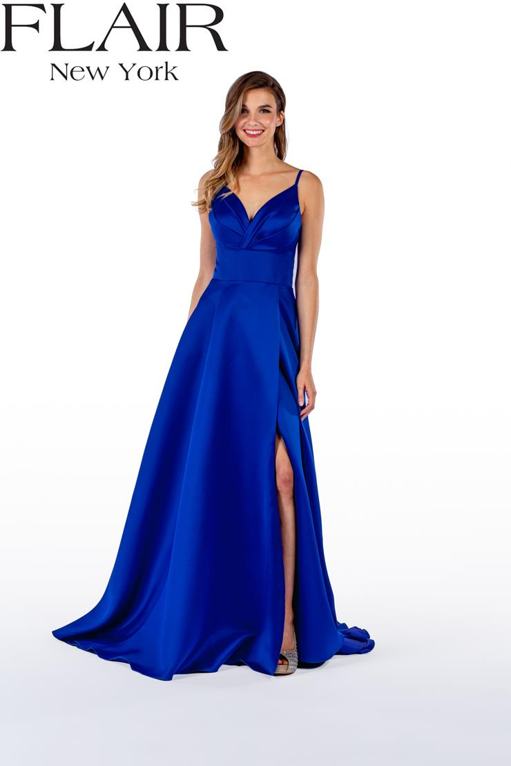 Flair Prom Style #22448 Image