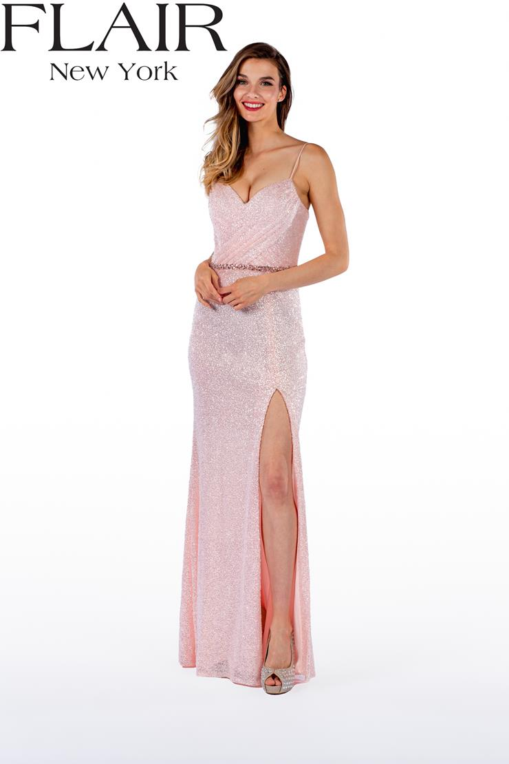 Flair Prom Style: 22454 Image