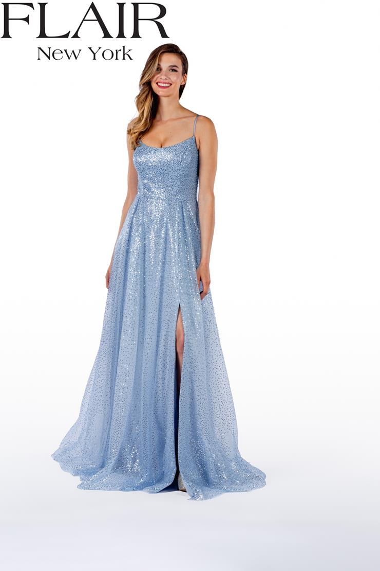 Flair Prom Style: 22455 Image