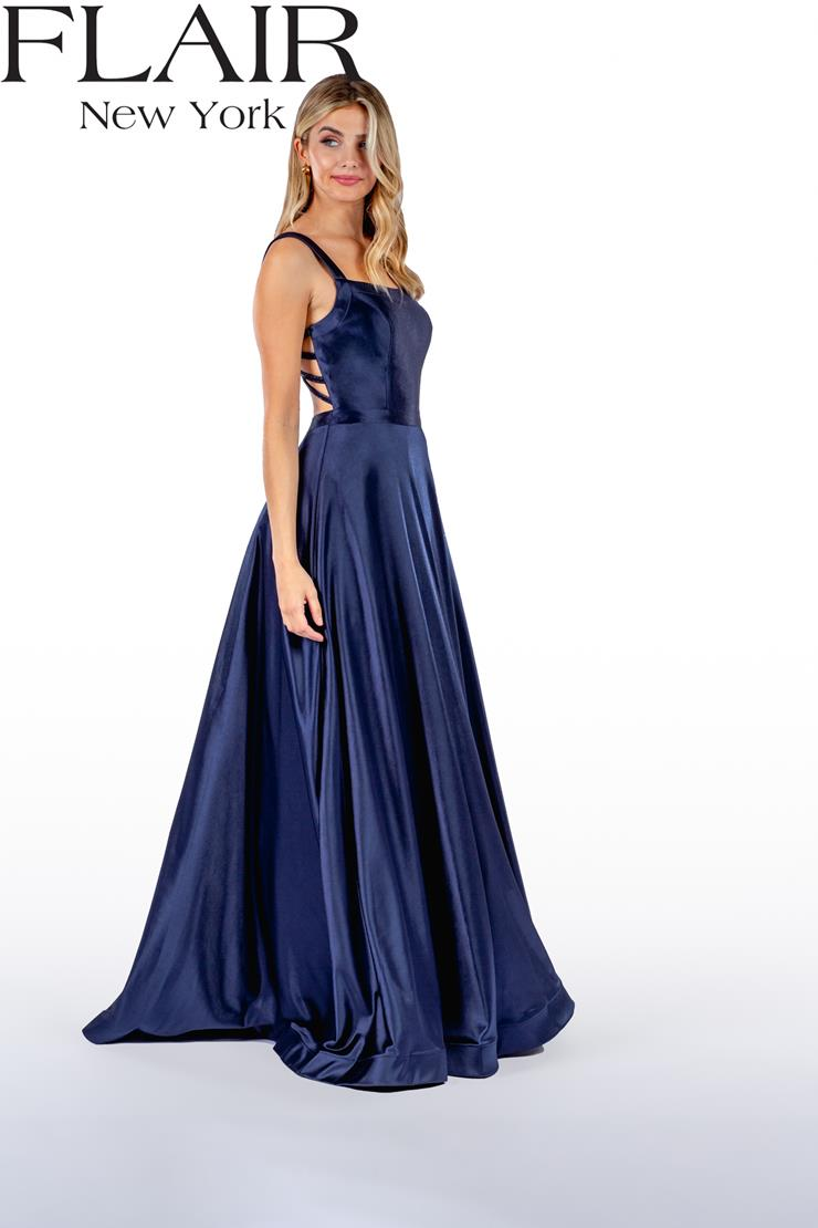 Flair Prom Style #22466 Image