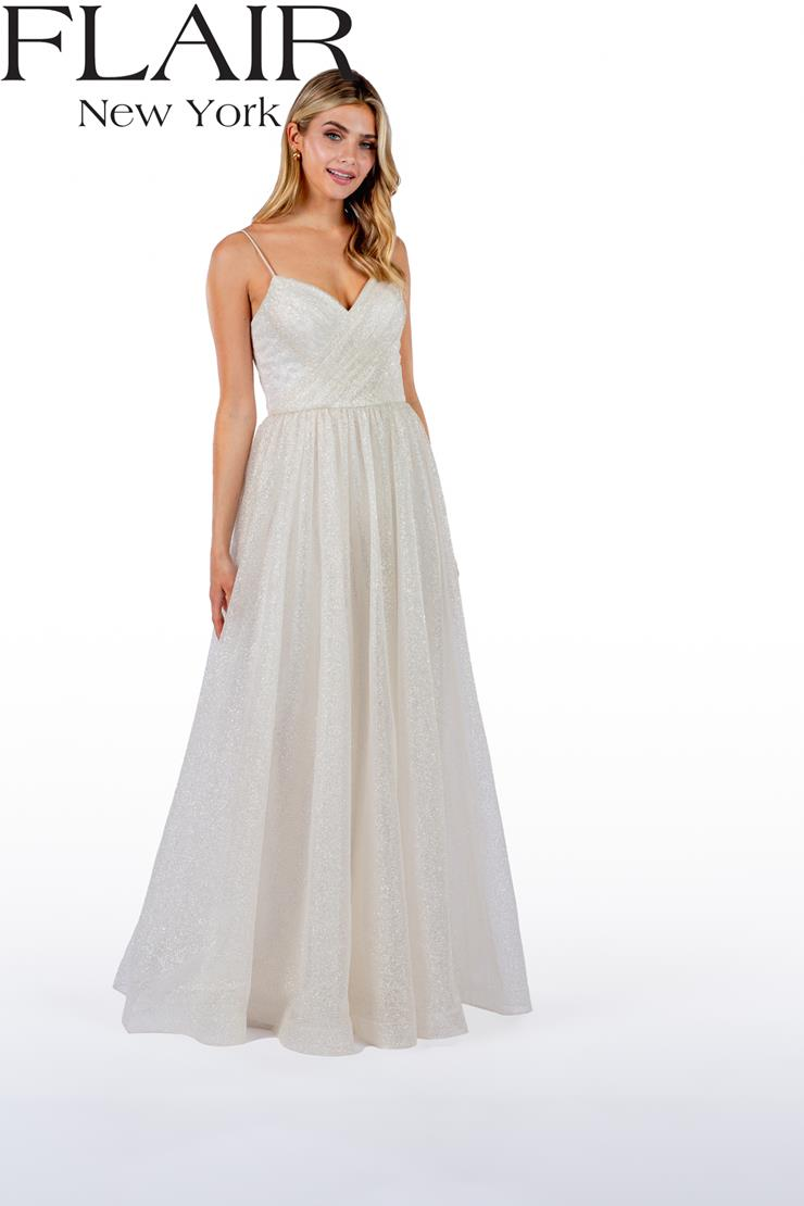 Flair Prom Style: 22468 Image