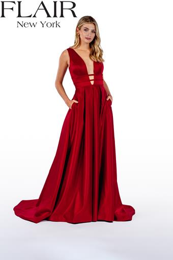 Flair Prom Style #22473