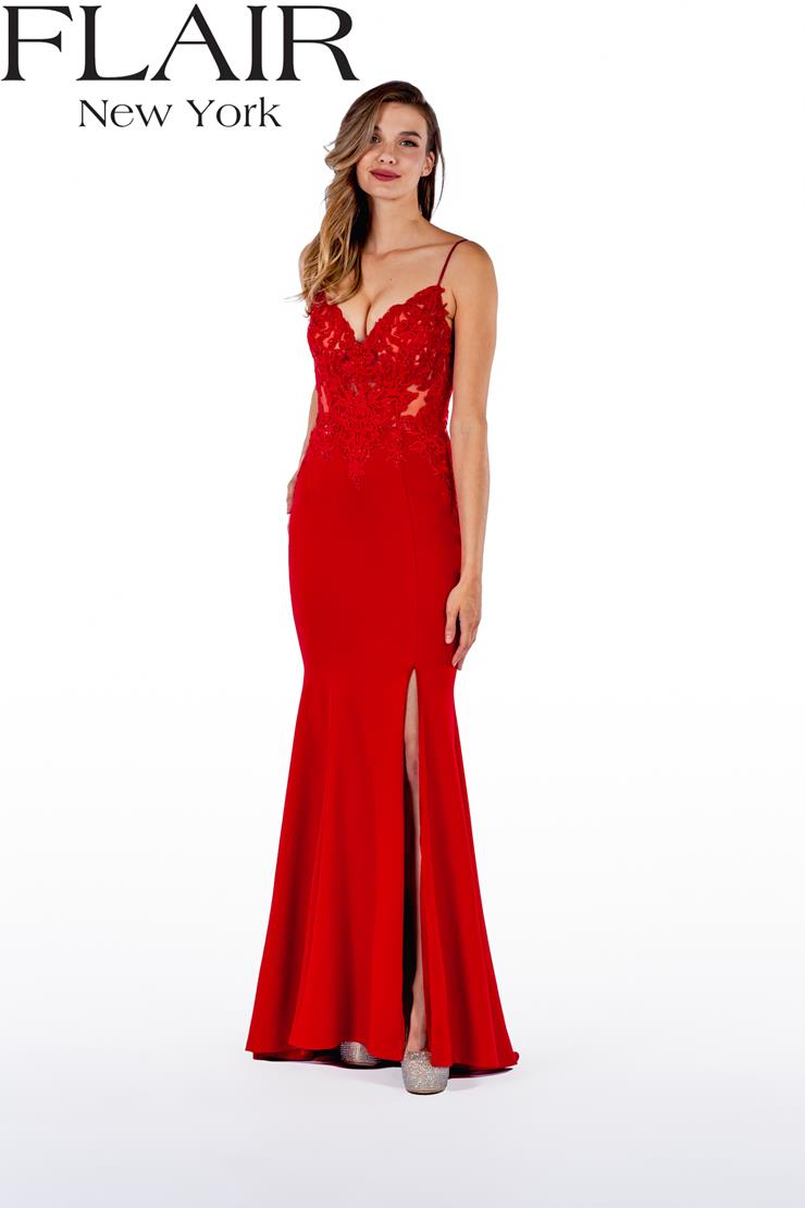Flair Prom Style #22478 Image