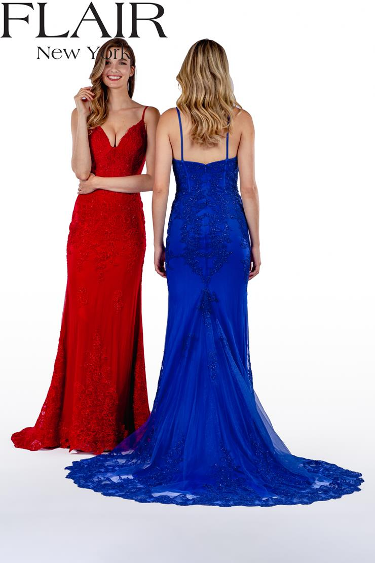 Flair Prom Style #22480 Image