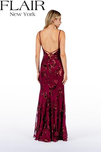 Flair Prom Style #22481